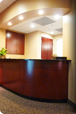 Offices of The Chesapeake Center for Periodontics & Implant Dentistry